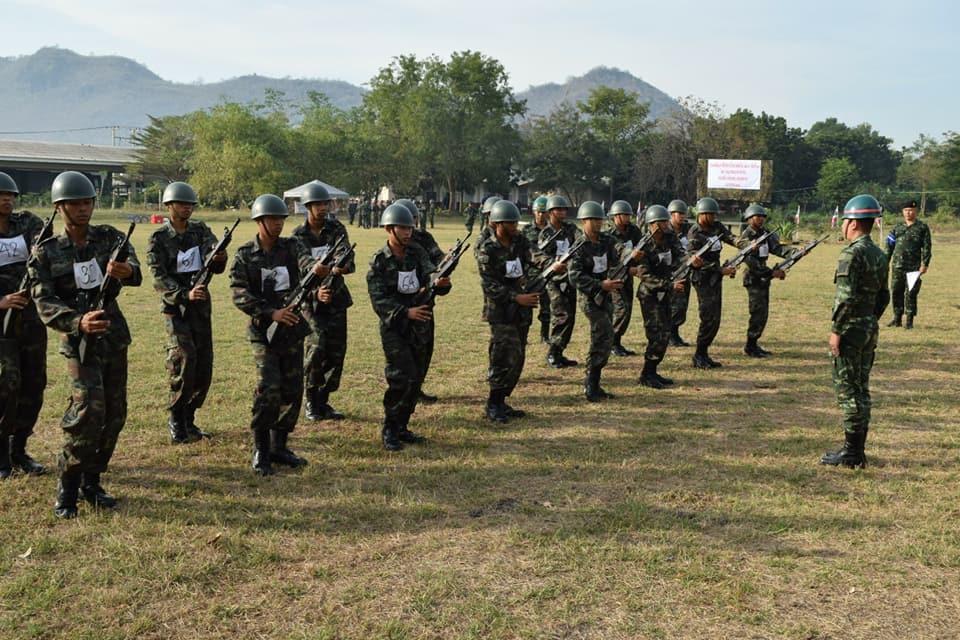 Military trainingpic