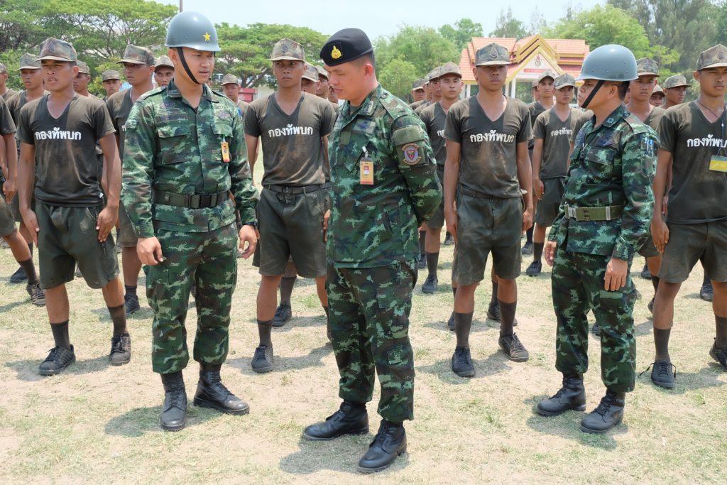 Military_trainer